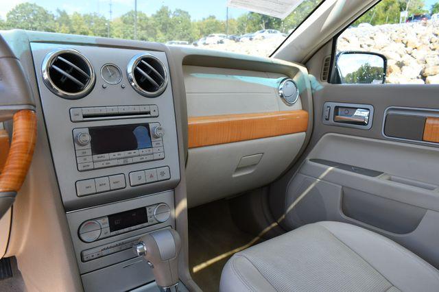 2008 Lincoln MKZ Naugatuck, Connecticut 20