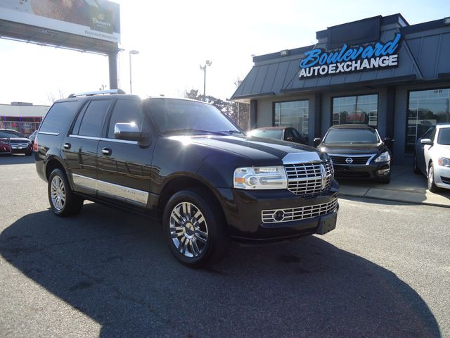 2008 Lincoln Navigator Ultimate in Charlotte, North Carolina 28212