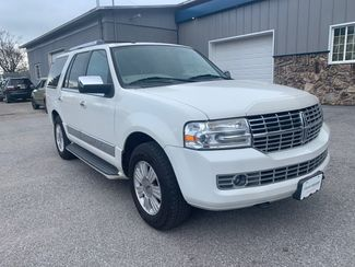 2008 Lincoln Navigator 4d SUV 4WD in Coal Valley, IL 61240