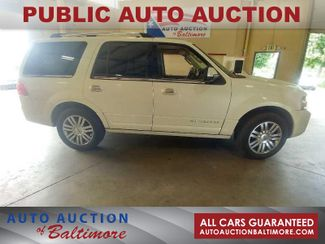 2008 Lincoln Navigator  | JOPPA, MD | Auto Auction of Baltimore  in Joppa MD