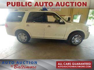 2008 Lincoln Navigator  | JOPPA, MD | Auto Auction of Baltimore  in Joppa MD
