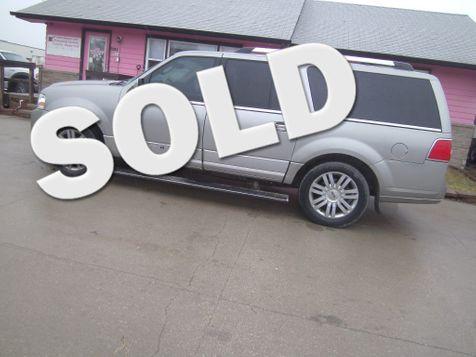 2008 Lincoln Navigator L L in Fremont, NE