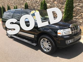 2008 Lincoln Navigator L Knoxville, Tennessee