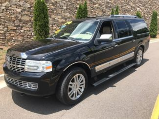2008 Lincoln Navigator L Knoxville, Tennessee 8