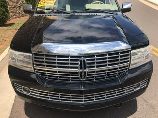 2008 Lincoln Navigator L Knoxville, Tennessee 9