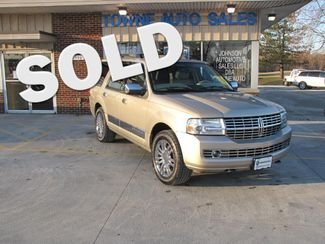 2008 Lincoln Navigator  | Medina, OH | Towne Cars in Ohio OH