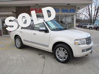 2008 Lincoln Navigator in Medina, OHIO 44256