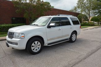 2008 Lincoln Navigator in Memphis Tennessee, 38128