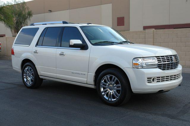 2008 Lincoln Navigator Limited Phoenix, AZ 0