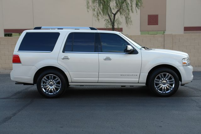 2008 Lincoln Navigator Limited Phoenix, AZ 1