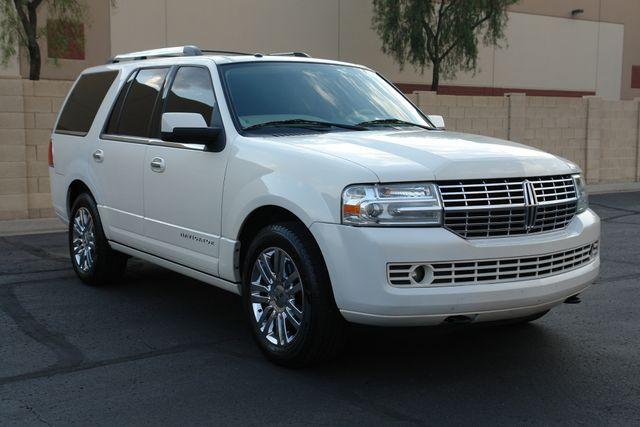 2008 Lincoln Navigator Limited Phoenix, AZ 10