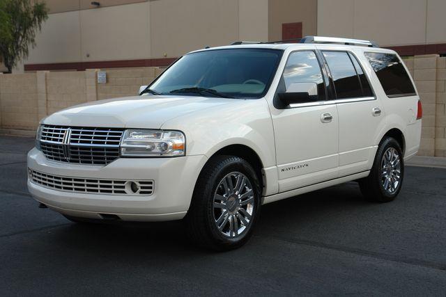 2008 Lincoln Navigator Limited Phoenix, AZ 11