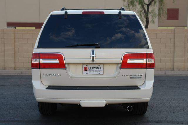 2008 Lincoln Navigator Limited Phoenix, AZ 15