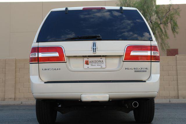 2008 Lincoln Navigator Limited Phoenix, AZ 16
