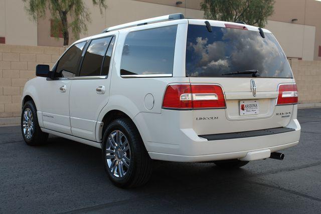 2008 Lincoln Navigator Limited Phoenix, AZ 17