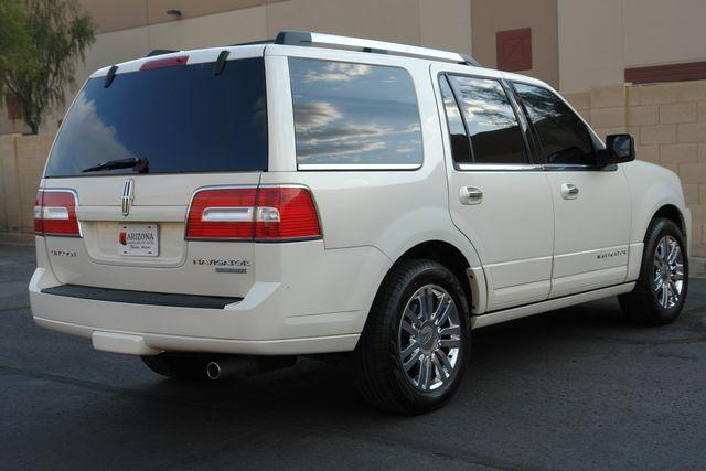 2008 Lincoln Navigator Limited Phoenix, AZ 18