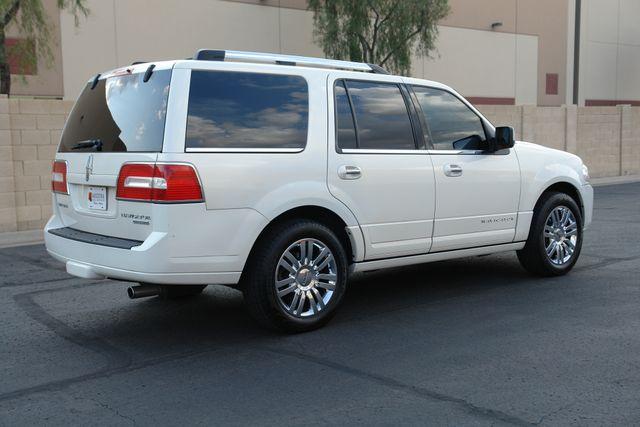 2008 Lincoln Navigator Limited Phoenix, AZ 2