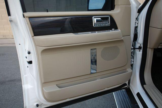 2008 Lincoln Navigator Limited Phoenix, AZ 21