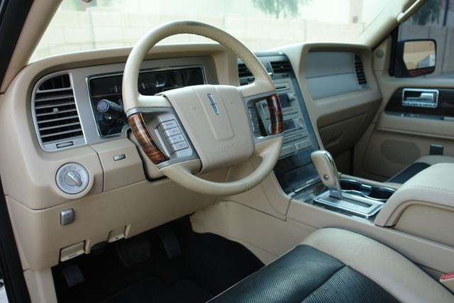 2008 Lincoln Navigator Limited Phoenix, AZ 22