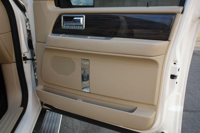 2008 Lincoln Navigator Limited Phoenix, AZ 35