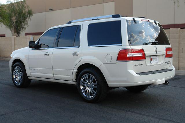 2008 Lincoln Navigator Limited Phoenix, AZ 5
