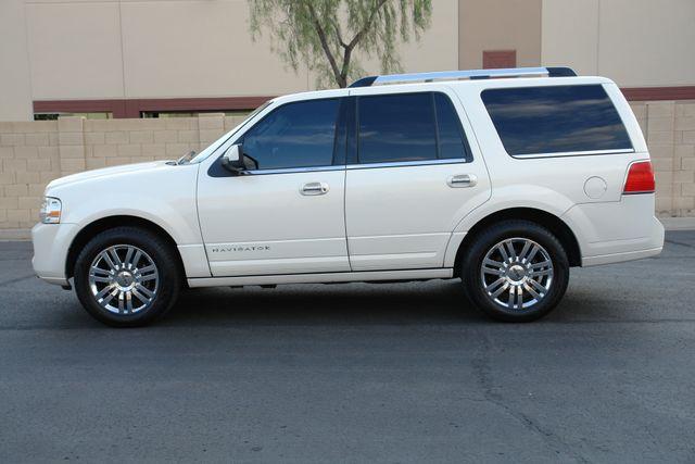 2008 Lincoln Navigator Limited Phoenix, AZ 6