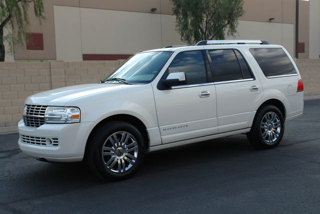 2008 Lincoln Navigator Limited Phoenix, AZ 7