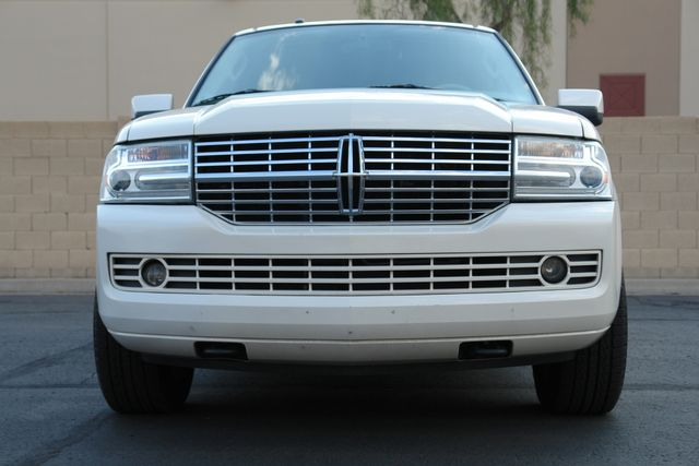 2008 Lincoln Navigator Limited Phoenix, AZ 9