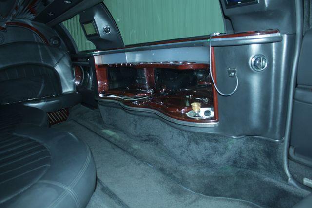2008 Lincoln Town Car Limousine Pkg Houston, Texas 15