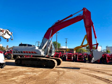 2008 Link-Belt 330 LX HYDRAULIC EXCAVATOR  in Fort Worth, TX