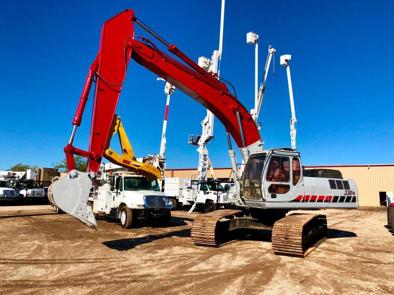 2008 Link-Belt 330 LX HYDRAULIC EXCAVATOR   city TX  North Texas Equipment  in Fort Worth, TX