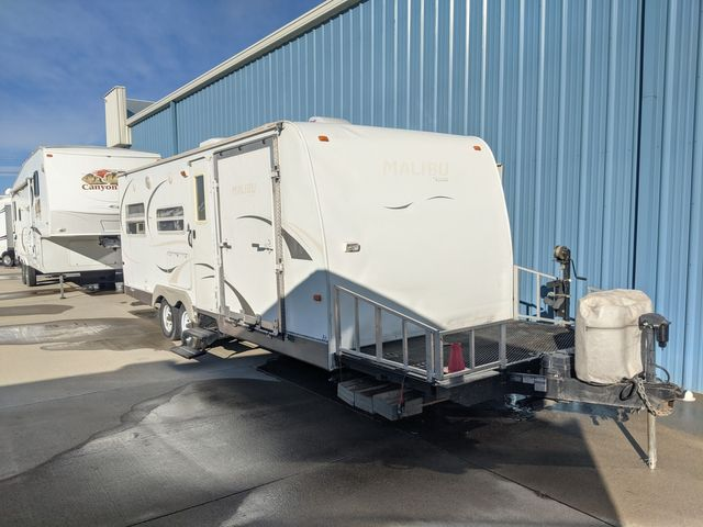 2008 Malibu 2311 in Mandan, North Dakota 58554