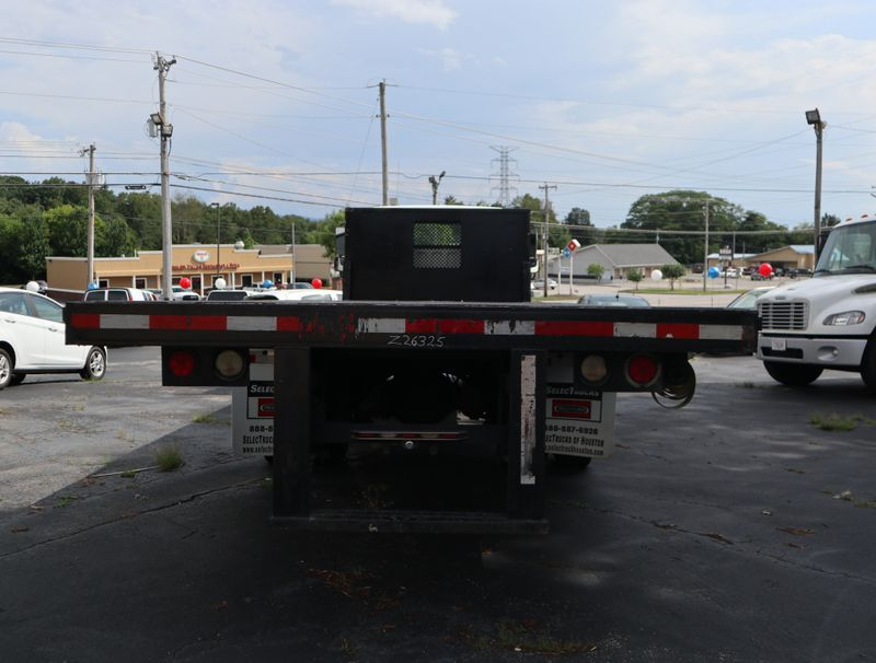2008 Frightliner BUSINESS CLASS FLAT BED  in Maryville, TN
