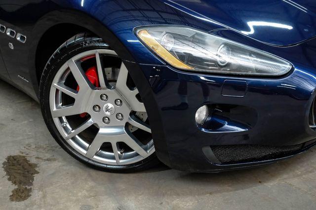 2008 Maserati GranTurismo in Addison, TX 75001