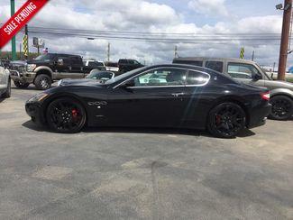 2008 Maserati GranTurismo Sport in Boerne, Texas 78006