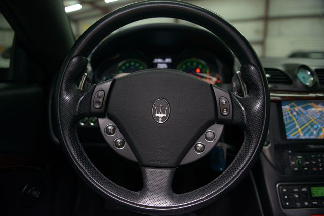 2008 Maserati GranTurismo Houston, Texas 21