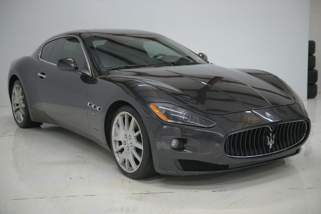 2008 Maserati GranTurismo Houston, Texas 1