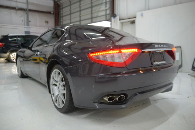 2008 Maserati GranTurismo Houston, Texas 9