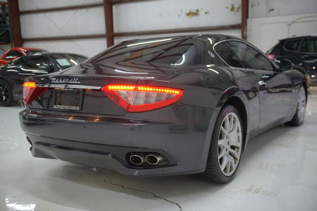 2008 Maserati GranTurismo Houston, Texas 11