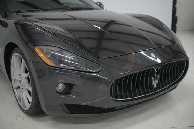 2008 Maserati GranTurismo Houston, Texas 2