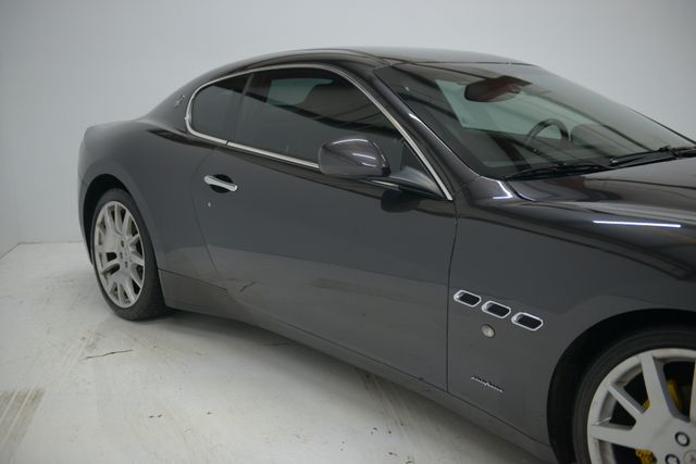 2008 Maserati GranTurismo Houston, Texas 3