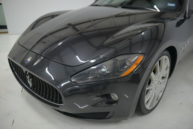 2008 Maserati GranTurismo Houston, Texas 6