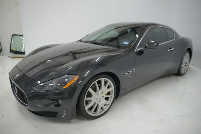 2008 Maserati GranTurismo Houston, Texas 7