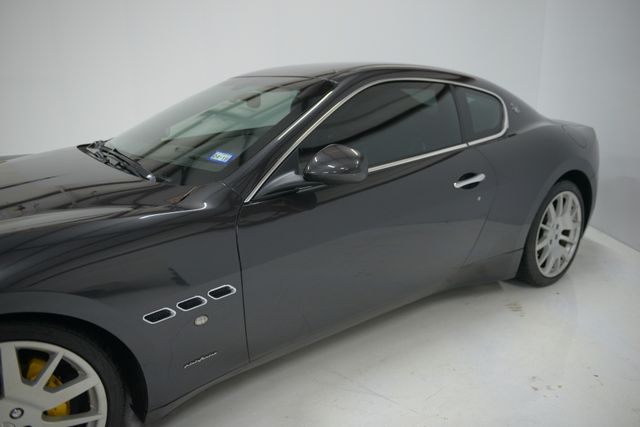 2008 Maserati GranTurismo Houston, Texas 8