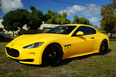 2008 Maserati GranTurismo Base in Lighthouse Point, FL