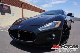 2008 Maserati GranTurismo Coupe Gran Turismo | MESA, AZ | JBA MOTORS in Mesa AZ