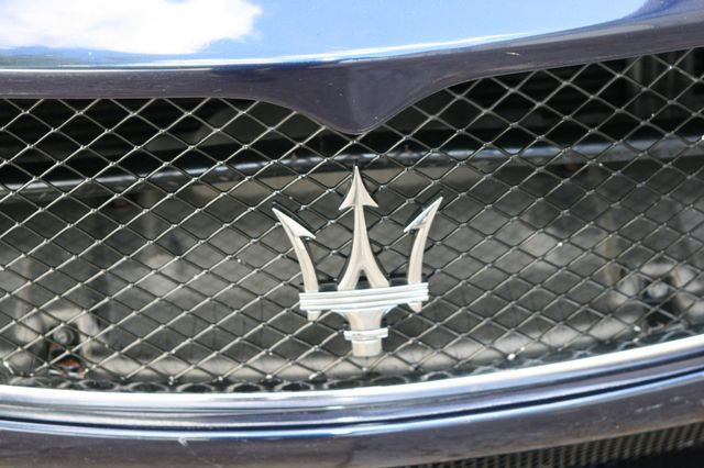 2008 Maserati Quattroporte Houston, Texas 12
