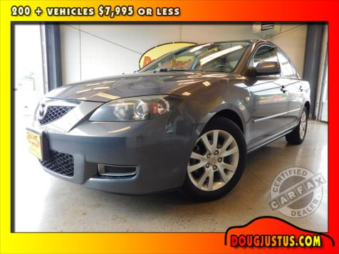 2008 Mazda 3 i Touring *Ltd Avail in Airport Motor Mile ( Metro Knoxville ), TN