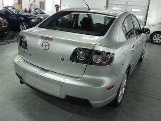 2008 Mazda 3i Touring Kensington, Maryland 11