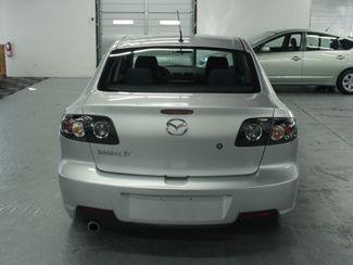 2008 Mazda 3i Touring Kensington, Maryland 3